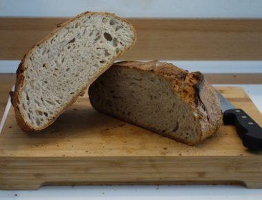 Dupain : Vous mangerez de ce pain-là !
