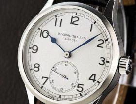 Horlogerie allemande : la Deutsche Qualität