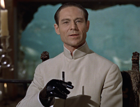 Mourir avec style (dans un James Bond)