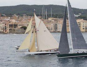 Wally : modernisme et élégance aux Voiles de Saint-Tropez