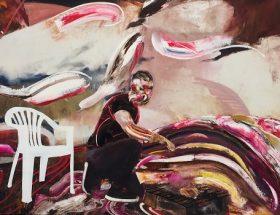Adrian Ghenie : de Venise à Paris