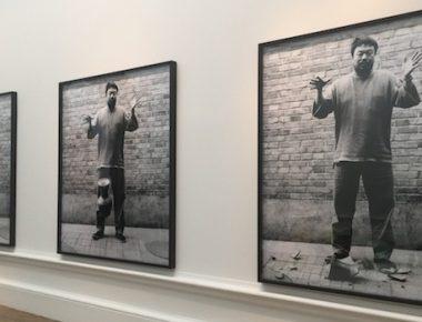 Ai Weiwei, majestueux à la Royal Academy de Londres