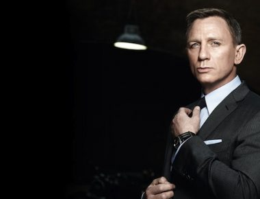 007 : l'homme qui aimait les montres
