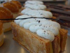Mori Yoshida : des pâtisseries à se faire hara-kiri