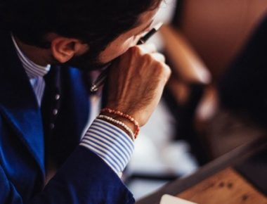 Bracelets pour homme