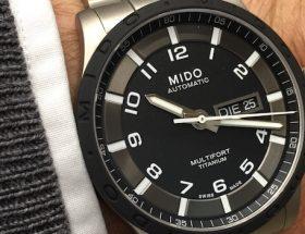 5 (nouvelles) montres à moins de 1 500 €
