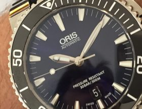 Noël : 5 montres «swiss made» à moins de 1 500 €