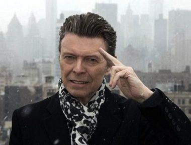 Le style Bowie
