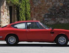 Coupé Fiat Dino : mariage de raison