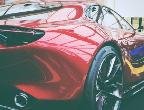 Concept cars et design automobile