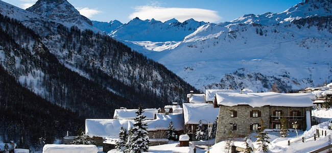 Val d'Isere 1