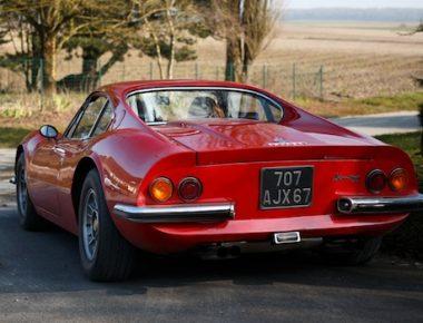 La belle aventure des 100 GT