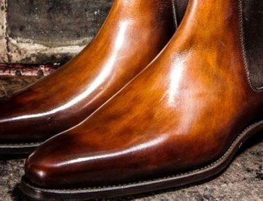 Chelsea boots : les sixties à vos pieds