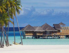Soleils d'hiver #3 : Gili Lankanfushi