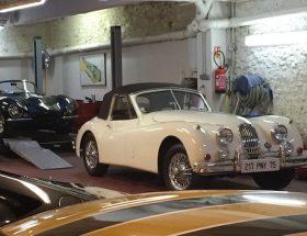 Saeco Breakfast Club #2 : Chez Eleven Cars