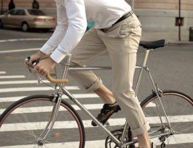 Chino ou Khaki pants, le pantalon caméléon