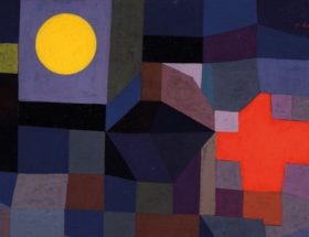 Paul Klee, peintre de l'intellect