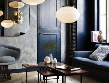 Nouveaux hôtels parisiens #2 : la Rive Gauche