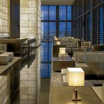 Armani Hotel Milano Bamboo Bar