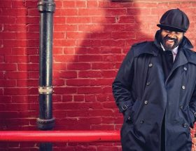Gregory Porter, colosse à la voix d'or
