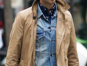 La veste en jean, une amie pour la vie