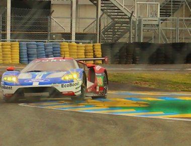 24H du Mans 2016 : Guerre des titans et grand retour de Ford
