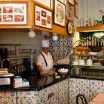 latteria San Marco, Milan, Italy, restaurant, bar