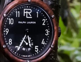 Ralph Lauren Automotive 39mm : Spirit of Bugatti
