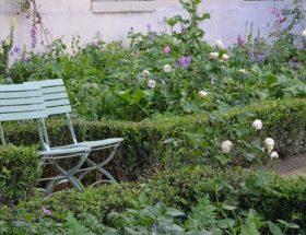 L'éternité à Saint-Germain-des-Prés