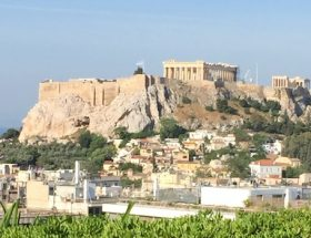 Athènes – Costa Navarino : la Grèce entre terre et mer