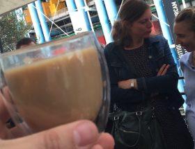 Trois recettes de café frappé pour votre été