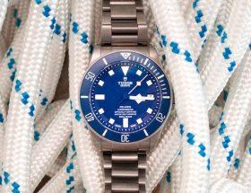 Le Grand Bleu: Tudor Pelagos