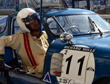 Le Mans Classic, histoires de passion