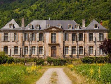 Château de Gudanes, une histoire d'amour