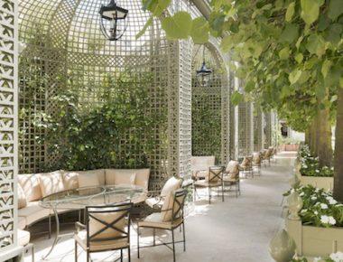 5 bonnes raisons pour retourner au Ritz Paris (sans y dormir)