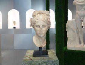 Trésors à vendre à la Biennale