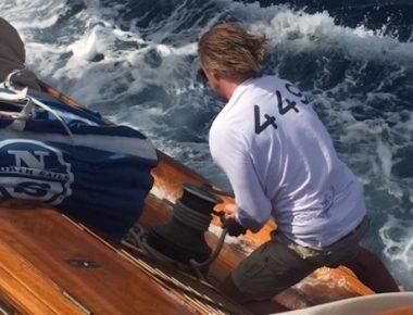 Panerai, l'âme du Classic Yachts Challenge