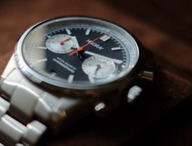 Made in web : L'horlogerie 2.0