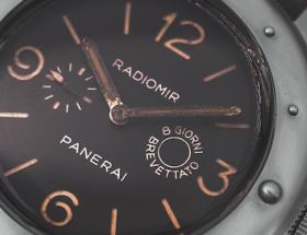 Les montres rares de Paul Miquel