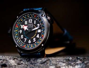 Terra Cielo Mare Orienteering BP : World Watch Z
