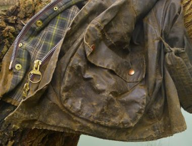 Barbour, toujours