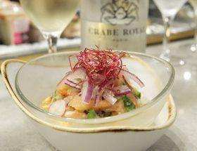 Crabe Royal : crustacés de luxe