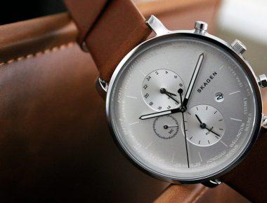 Heure Polaire : les montres venues du froid