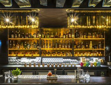 Le Solera : cocktails chics sur la Rive Gauche