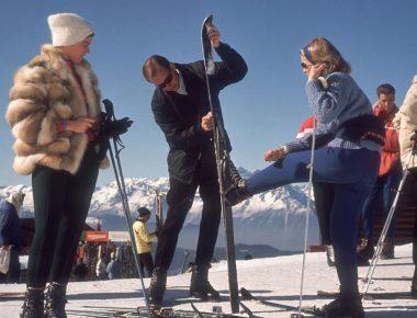 Skiez en grande mesure