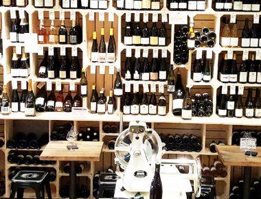 Cave des Climats : vin et plus si affinités…