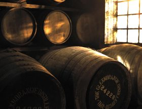 "Glenmorangie ""Bacalta"" : la saudade des Highlands"