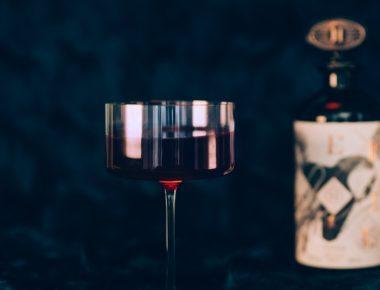 H Theoria, parfums à boire