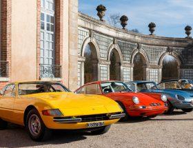 1977-2017 : les 40 ans des 100 GT