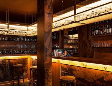Le Fou, bar doux-dingue des Grands Boulevards